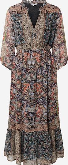 Frogbox Sukienka koszulowa w kolorze mieszane kolory / czarnym, Podgląd produktu