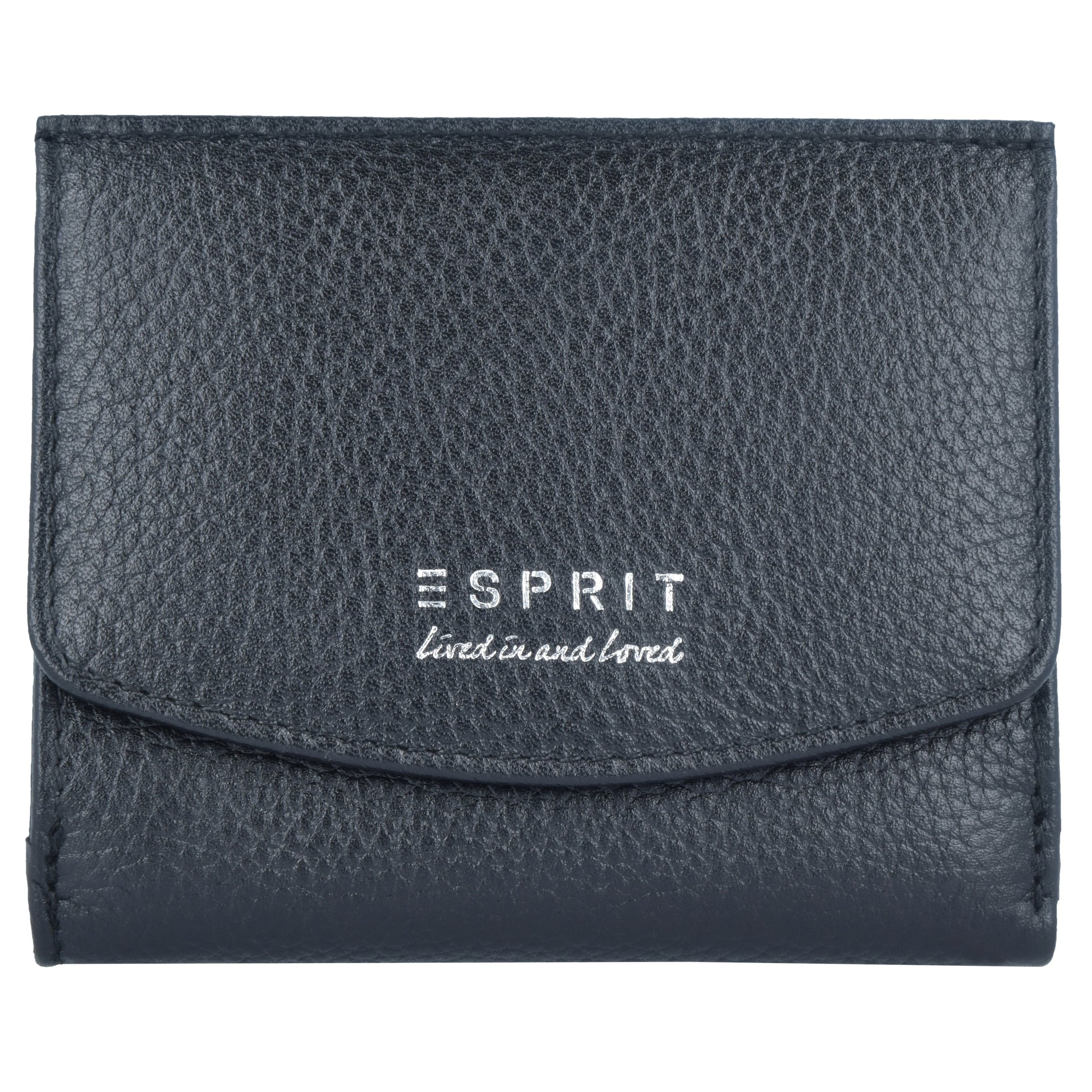 ESPRIT Classic smllcty Geldbörse 10,5 cm