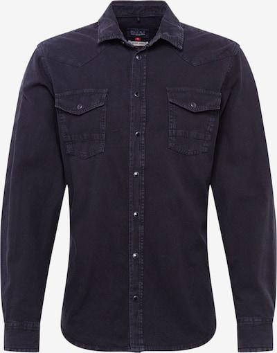 BLEND Krekls pieejami melns: Priekšējais skats