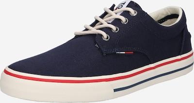Tommy Jeans Sneakers laag in de kleur Navy, Productweergave