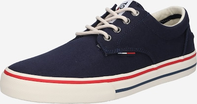 Sneaker low Tommy Jeans pe navy, Vizualizare produs