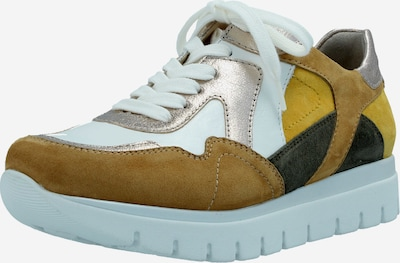 SEMLER Sneaker in mischfarben, Produktansicht