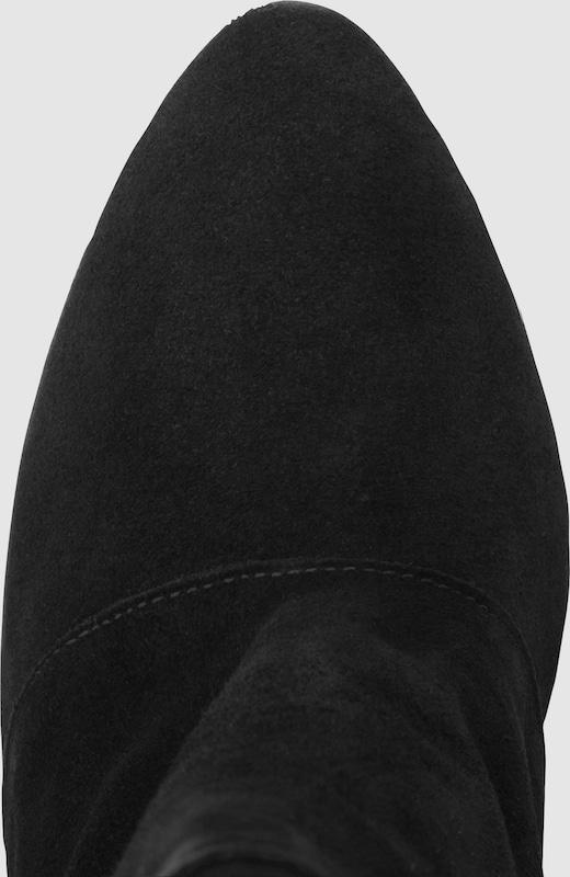 Vielzahl von StilenSELECTED FEMME den Lederbootie 'Vera'auf den FEMME Verkauf 206f77