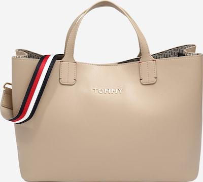 TOMMY HILFIGER Handtasche in beige, Produktansicht