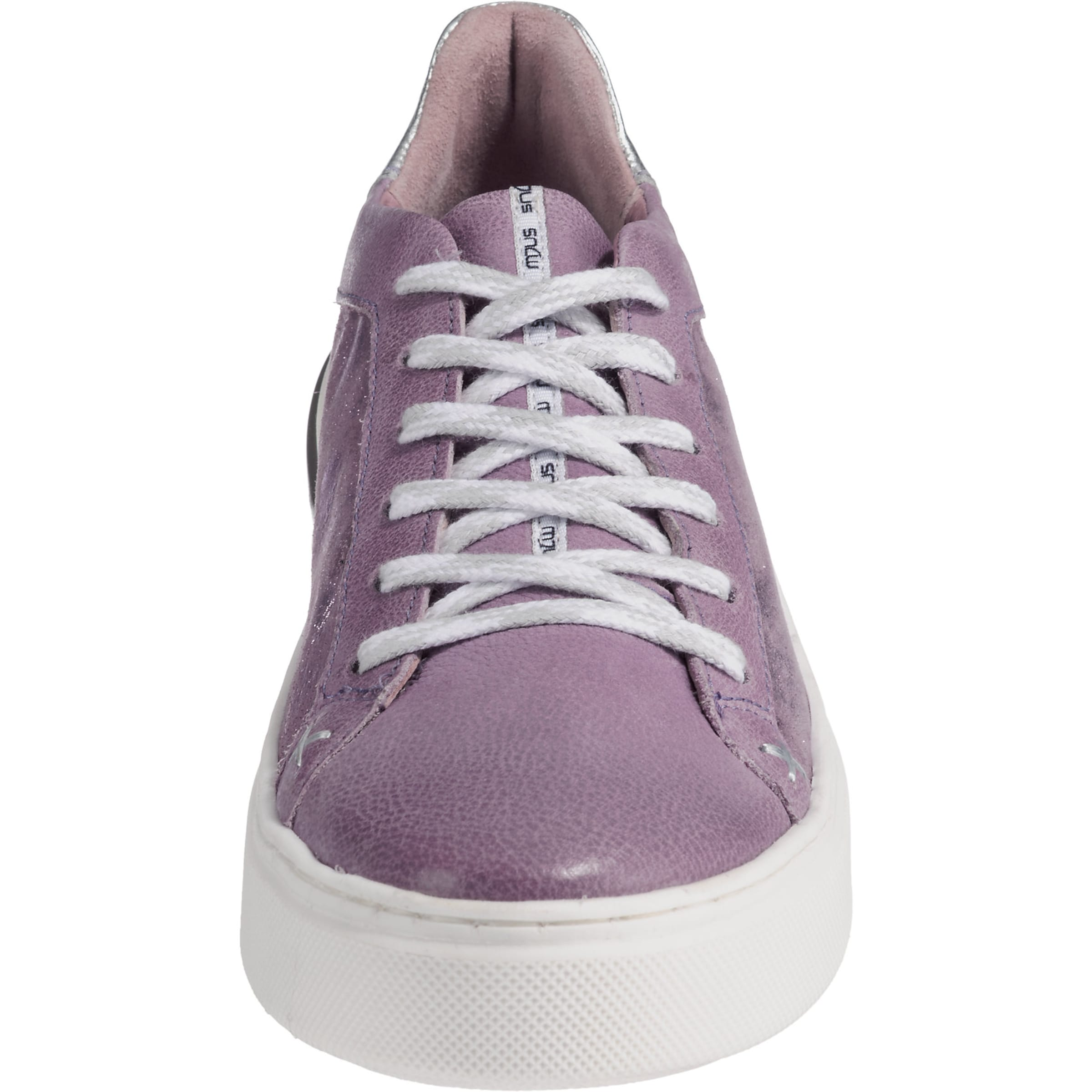 Sneakers Mjus In Mjus Sneakers In LilaSilber LilaSilber Mjus K1JlTc3F