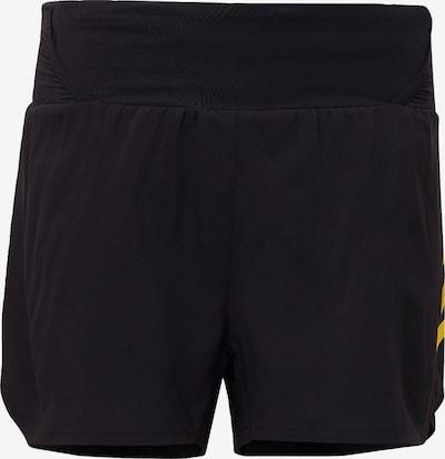 ADIDAS PERFORMANCE Sporthose 'TERREX Parley Agravic' in schwarz, Produktansicht