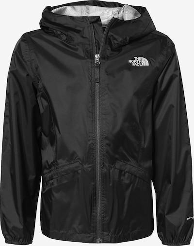 THE NORTH FACE Outdoorjacke 'Zipline' in schwarz, Produktansicht