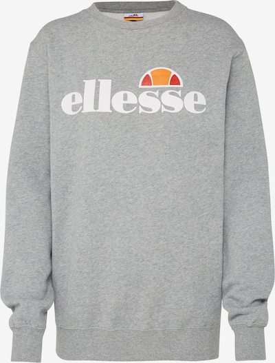 ELLESSE Sweatshirt 'Agata' in Grey, Item view