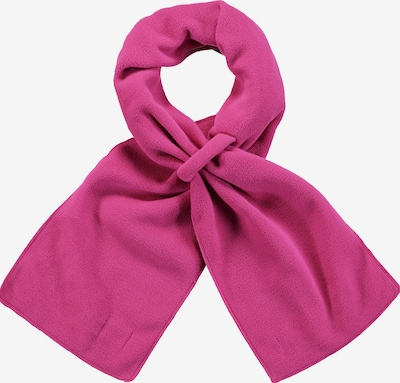 Barts Schal in pink, Produktansicht