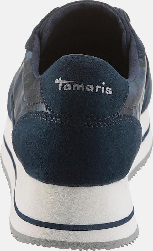 TAMARIS Plateausneaker