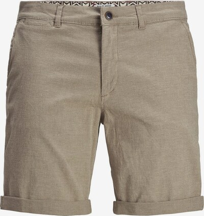 JACK & JONES Chino 'Kenso' in de kleur Beige, Productweergave