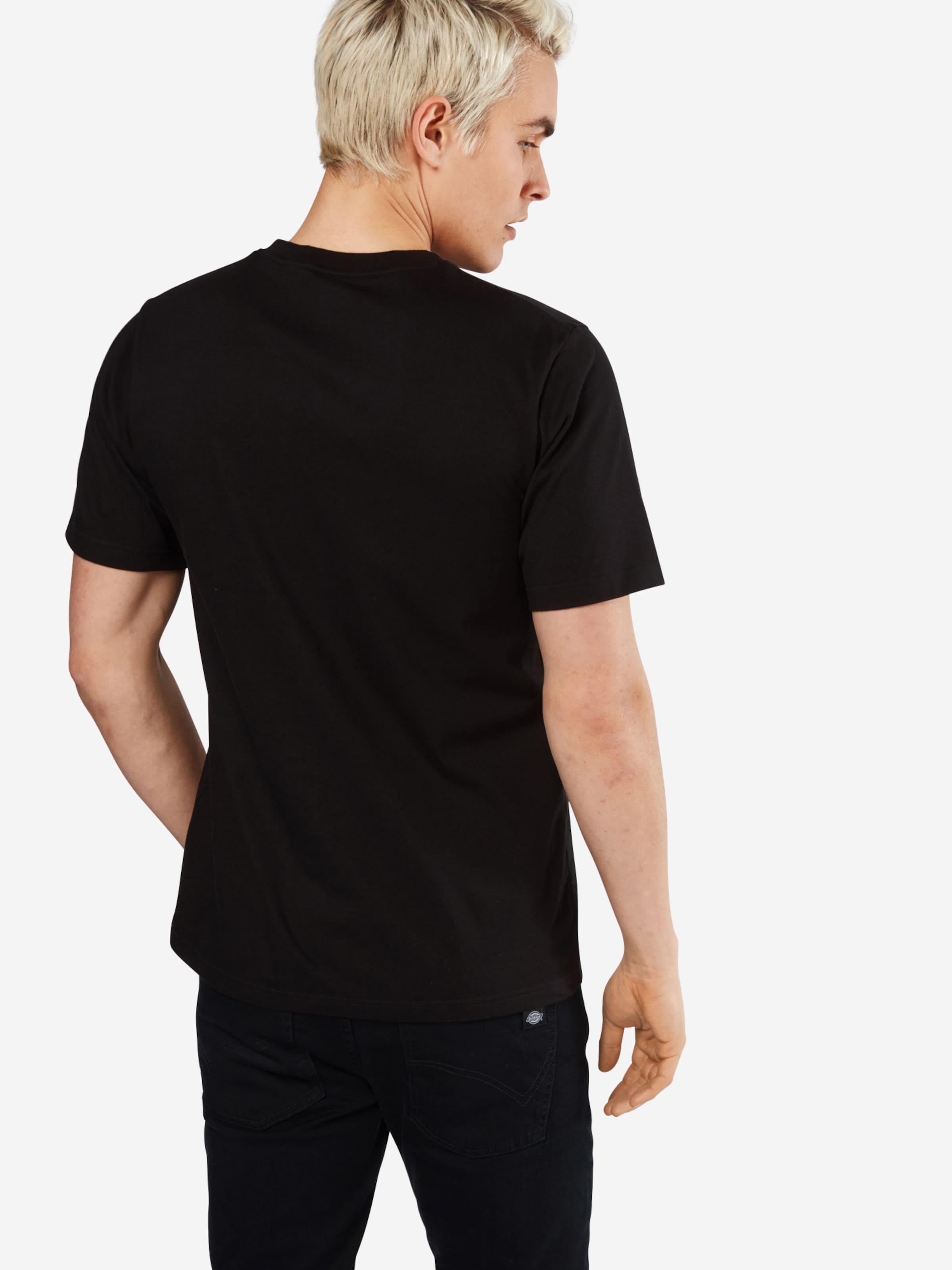 DICKIES T-Shirt 'Stockdale' Wählen Sie Eine Beste Günstig Online XXHkus0VVf