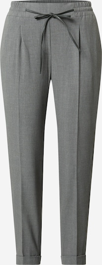 OPUS Pleat-Front Pants 'Melosa' in Grey, Item view