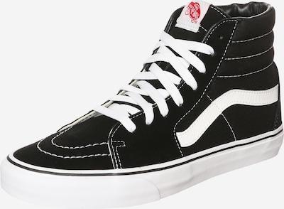 VANS Trampki wysokie 'SK8-HI' w kolorze czarny / białym, Podgląd produktu
