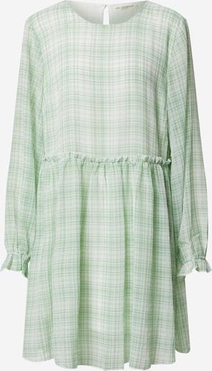 Love Copenhagen Kleid 'Edwina' in hellgrün / weiß, Produktansicht