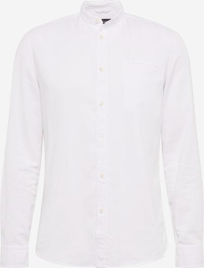 DRYKORN Hemd 'Daryl' in weiß, Produktansicht