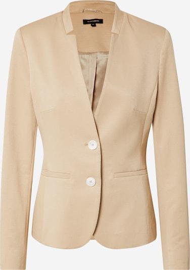 MORE & MORE Blazer | kamela barva, Prikaz izdelka