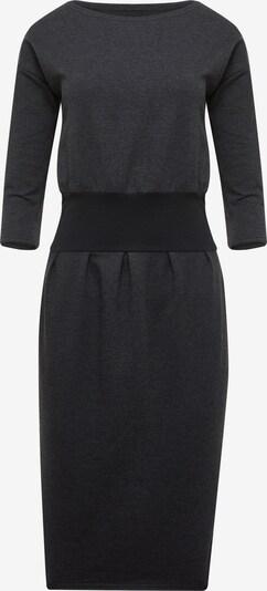 TALENCE Kleid in anthrazit, Produktansicht