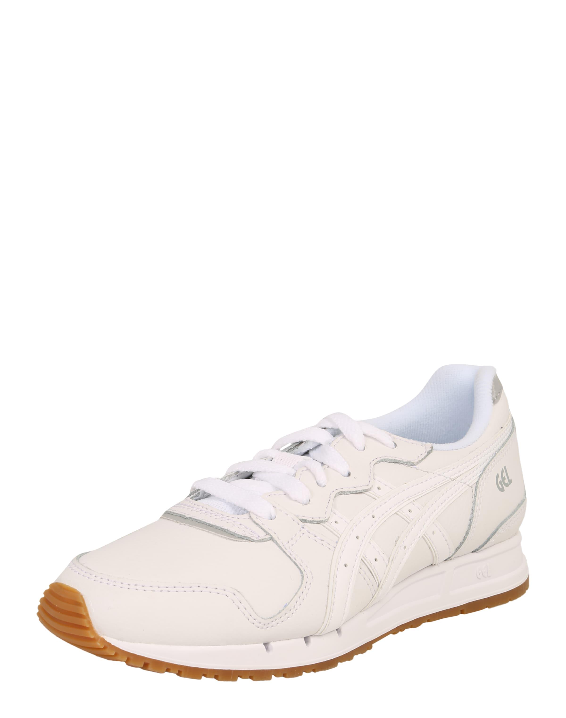 Asics Weiß In 'movimentum' Tiger Sneaker OZnkPwN80X