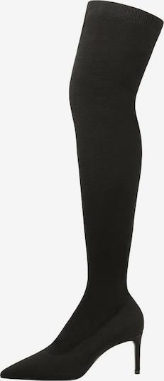MANGO Stiefel 'Corvus' in schwarz, Produktansicht