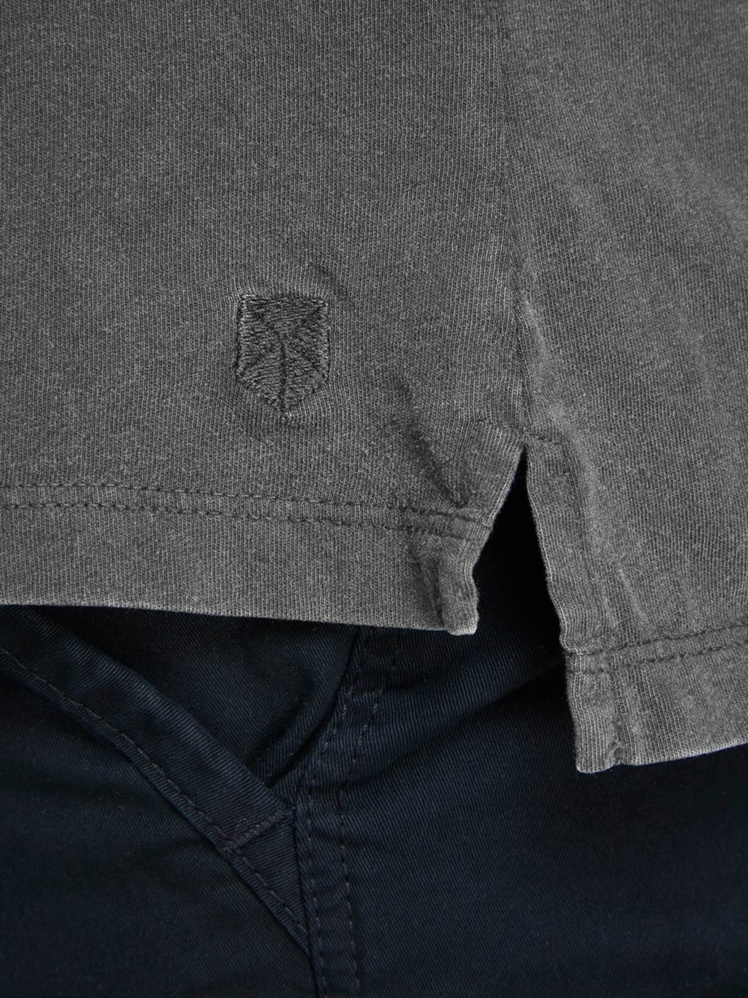 shirt In Jones Jackamp; T AnthrazitSchwarz HD92IeWEY