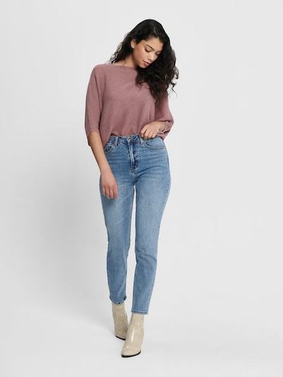ONLY Jeans in blau: Frontalansicht