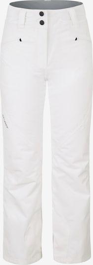 ZIENER Skihose 'Alin' in weiß, Produktansicht