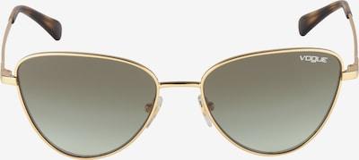 VOGUE Eyewear Sonnenbrille '0VO4145SB' in gold, Produktansicht