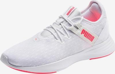 Pantofi sport PUMA pe portocaliu neon / alb, Vizualizare produs