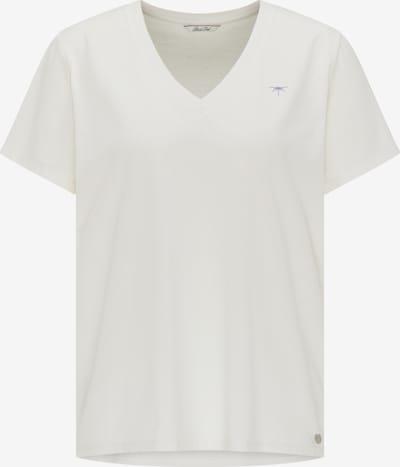 Petrol Industries Shirt in de kleur Wit, Productweergave
