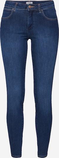 WRANGLER Džíny - modrá džínovina, Produkt