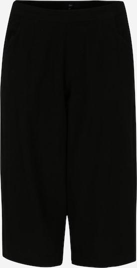 Zizzi Hlače 'JALLY' | črna barva, Prikaz izdelka