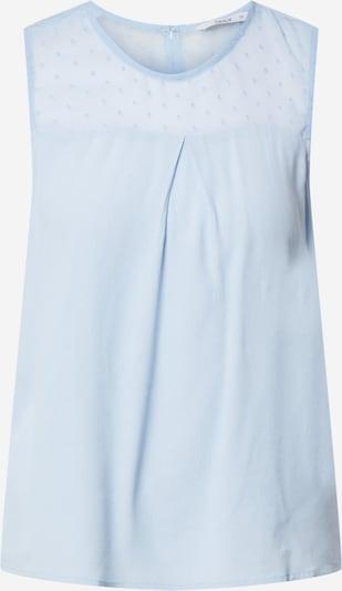 ONLY Bluse 'AUGUSTA' in hellblau, Produktansicht