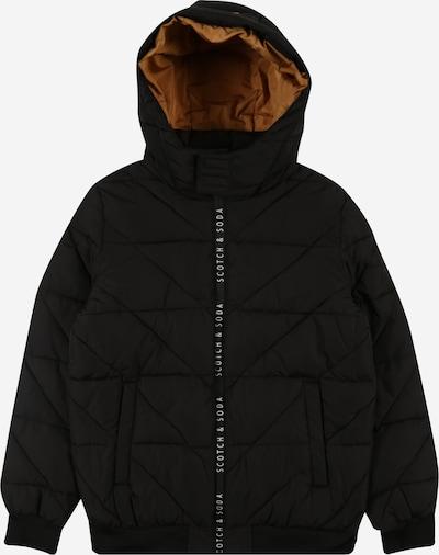 Scotch Shrunk Zimska jakna u crna, Pregled proizvoda