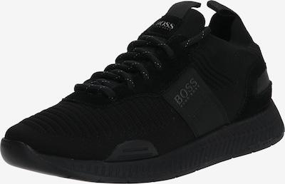 BOSS Sneaker 'Titanium' in schwarz, Produktansicht