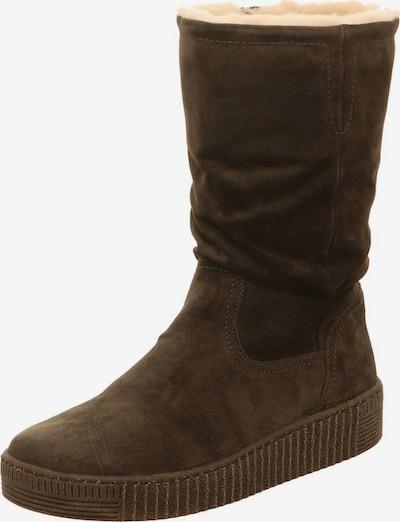 GABOR Stiefel in schlammfarben, Produktansicht