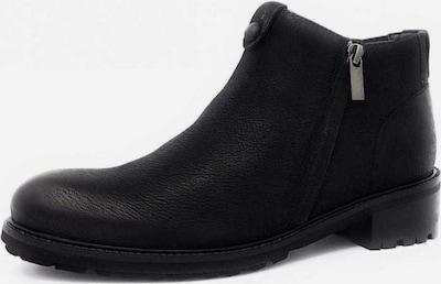 SALAMANDER Stiefelette in schwarz, Produktansicht