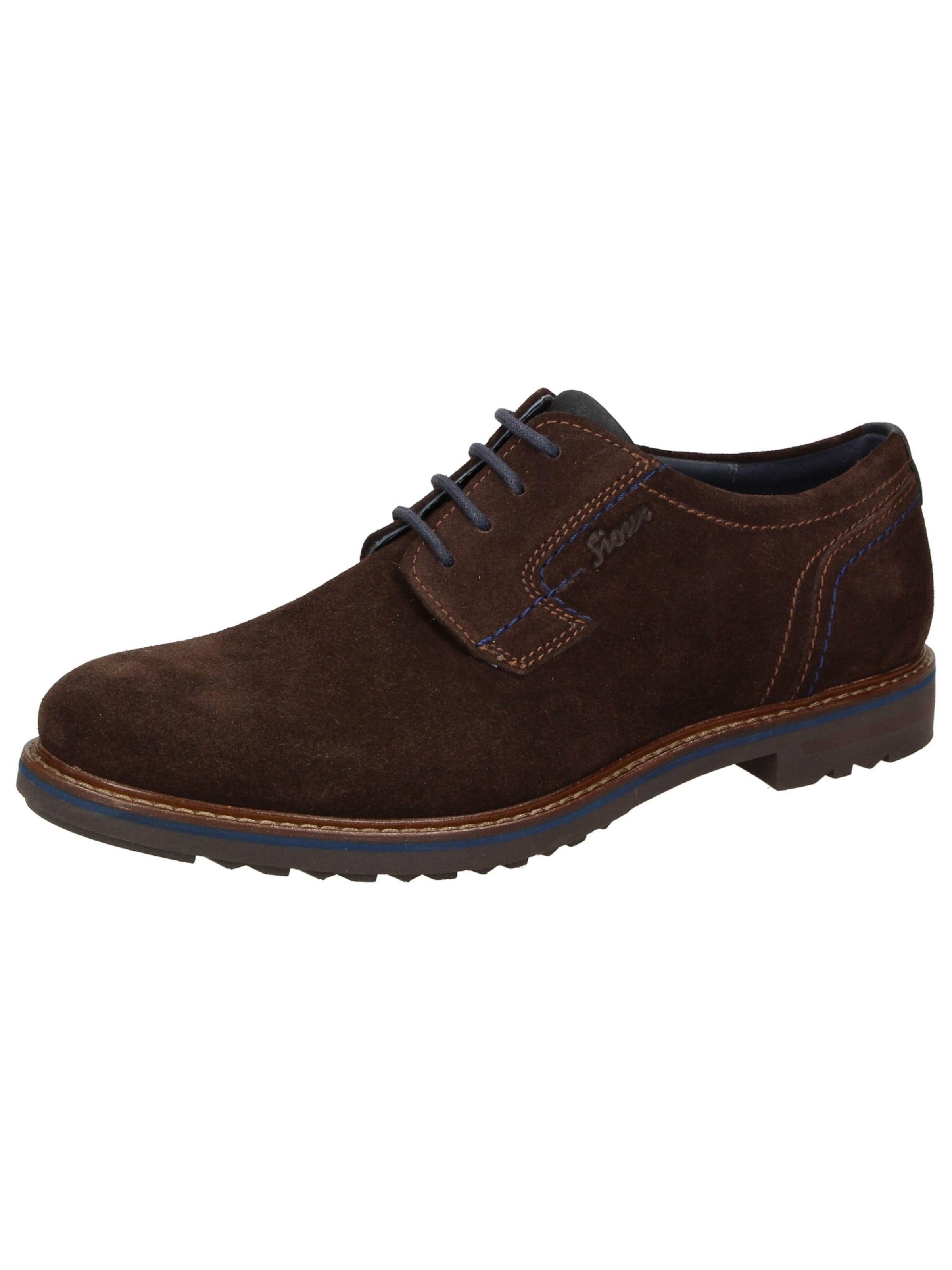 Haltbare Mode Schuhe billige Schuhe SIOUX | Schnürschuh 'Envito' Schuhe Mode Gut getragene Schuhe d8e0e7