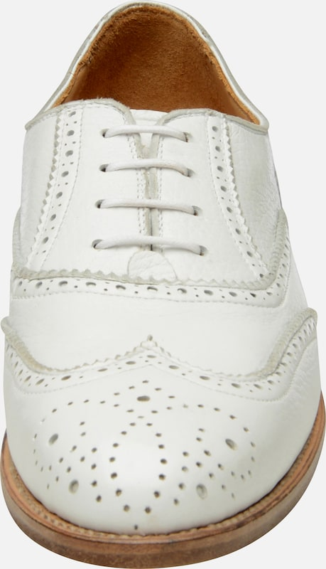 Shoepassion Lacer Les Chaussures no. 156