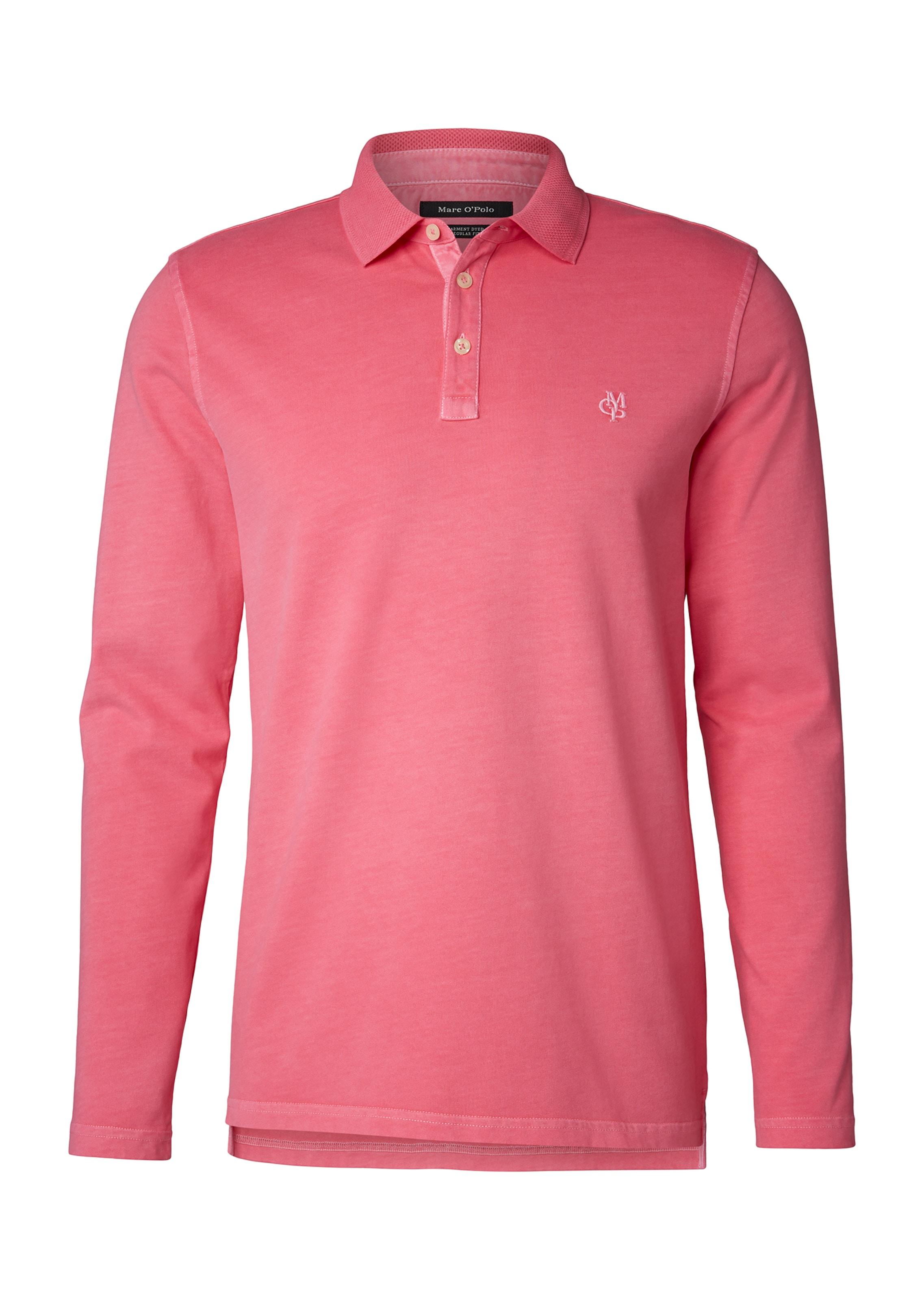 Lachs Marc O'polo shirt Polo In dxoeEQrCBW