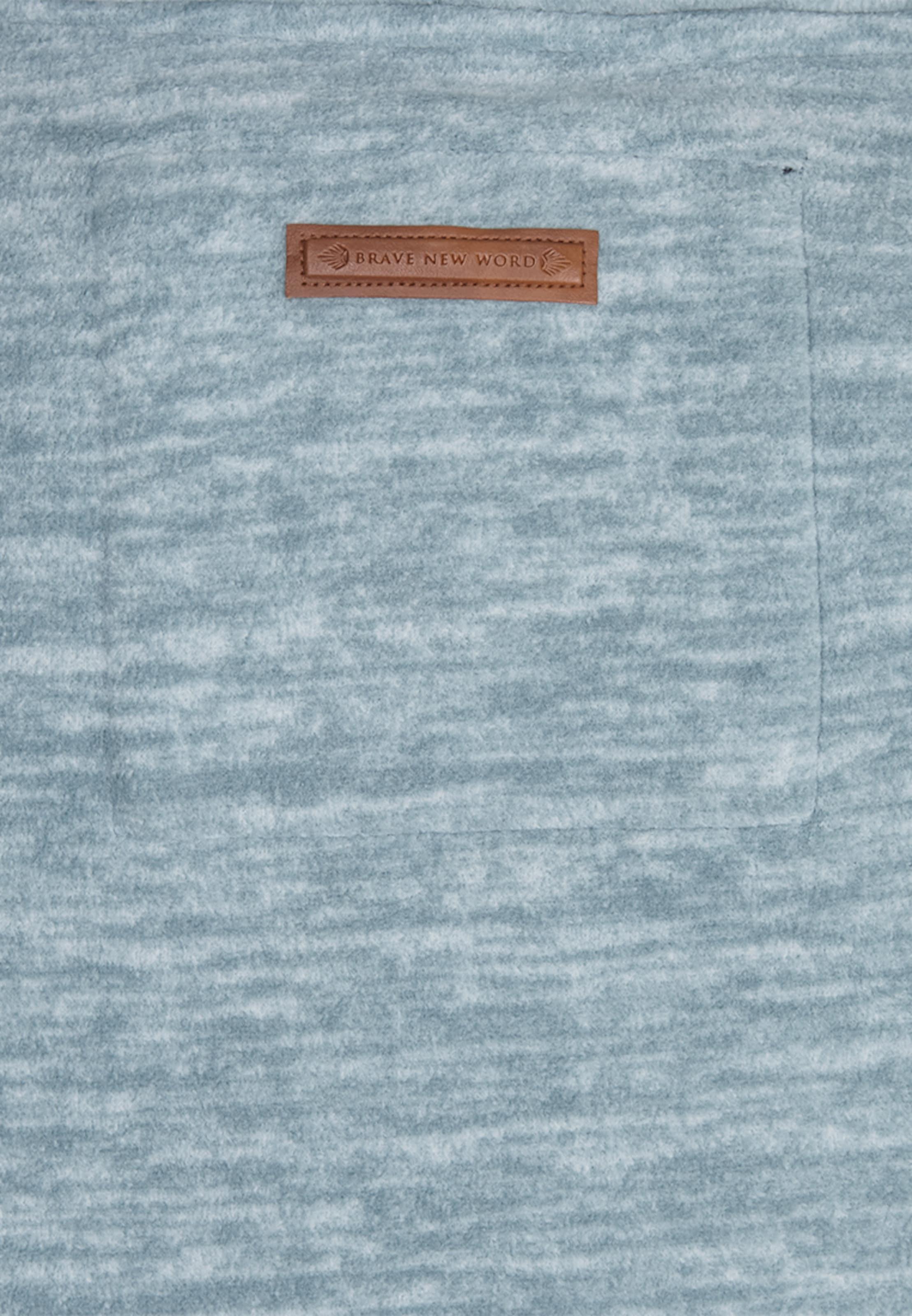 Billig Zum Verkauf naketano Male Zipped Jacket Wirklich Online-Verkauf bZQEXD