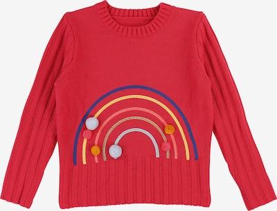 Billieblush Pullover in mischfarben / hellrot, Produktansicht