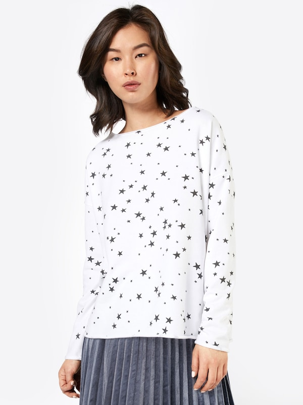 Juvia Sweater 'Sternchen'
