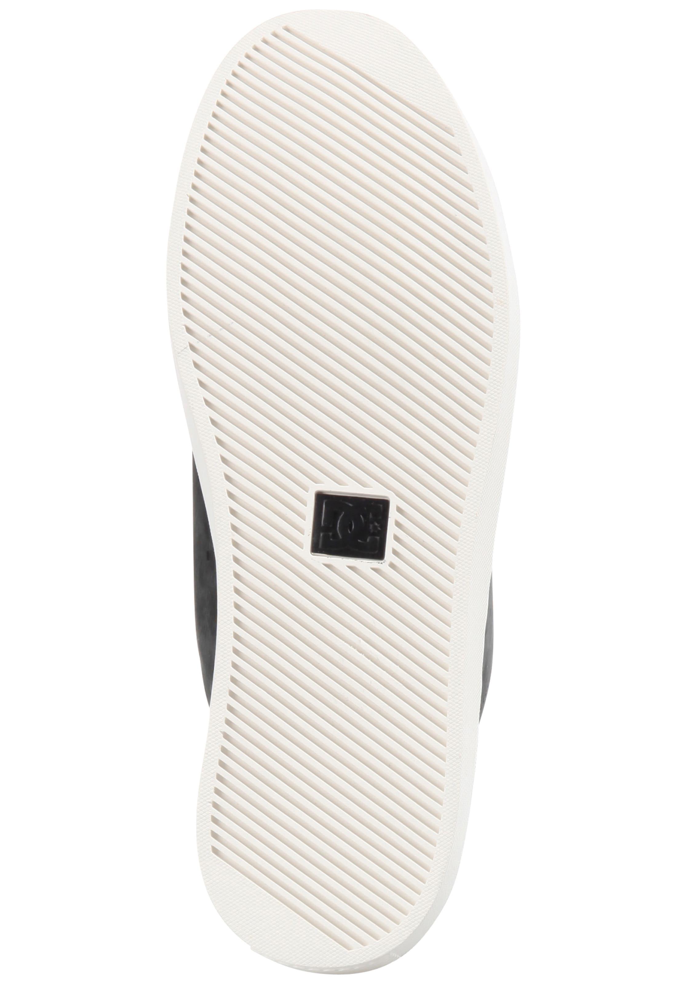 Schwarz Dc Se' Shoes Sneaker 'reprieve In kTPiuwOXZl