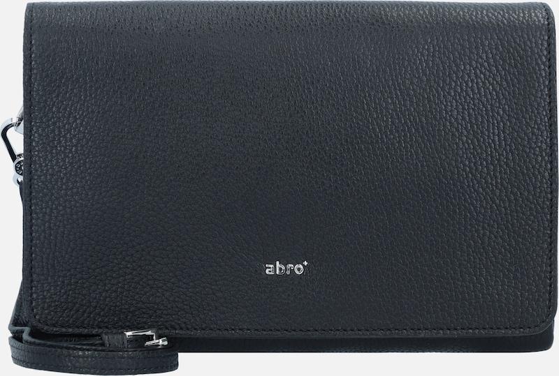 ABRO Handtasche lila wer die Marke kennt, kennt die Qualität