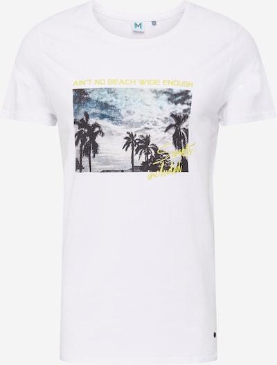 Marškinėliai 'Marlon' iš Hailys Men , spalva - mišrios spalvos / balta, Prekių apžvalga