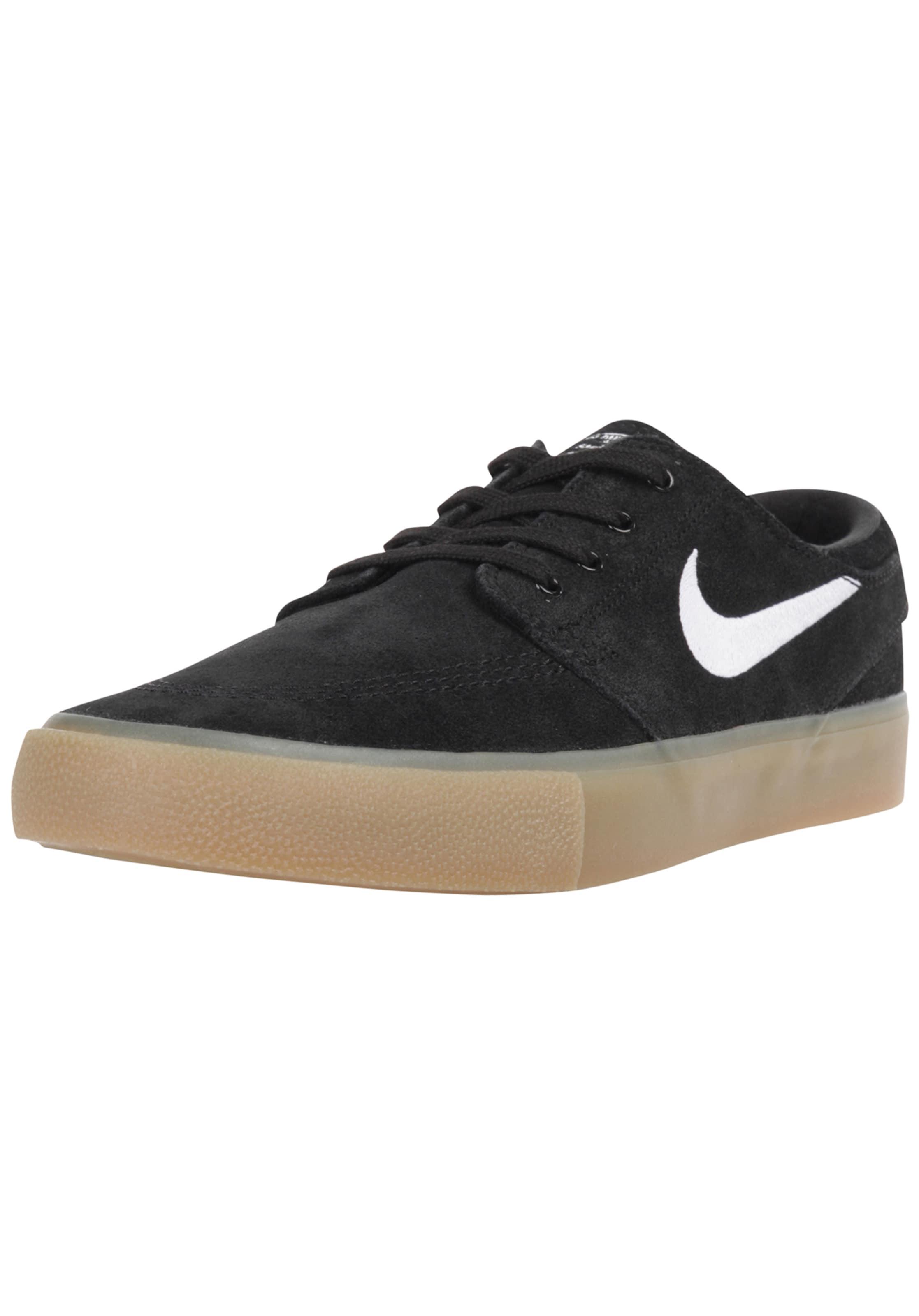 'zoom SchwarzWeiß Nike Janoski Sb Rm' In Sneaker ikPTXOZu