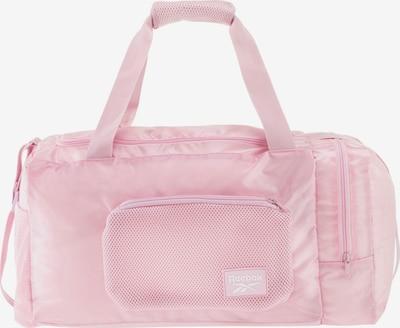 REEBOK Sport-Tasche 'Tech Style Grip' in rosa, Produktansicht