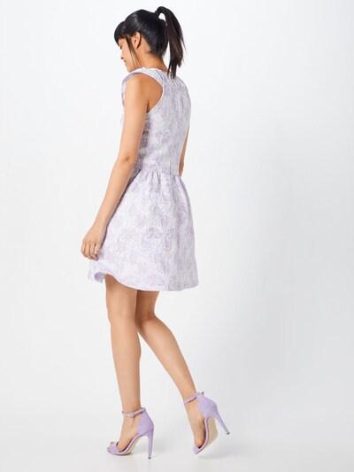 MICHALSKY FOR ABOUT YOU Robe 'Fenja' en lilas: Vue de dos