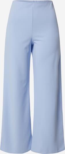 SISTERS POINT Pantalon en bleu clair, Vue avec produit